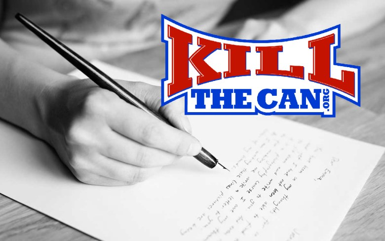 KTC Letter