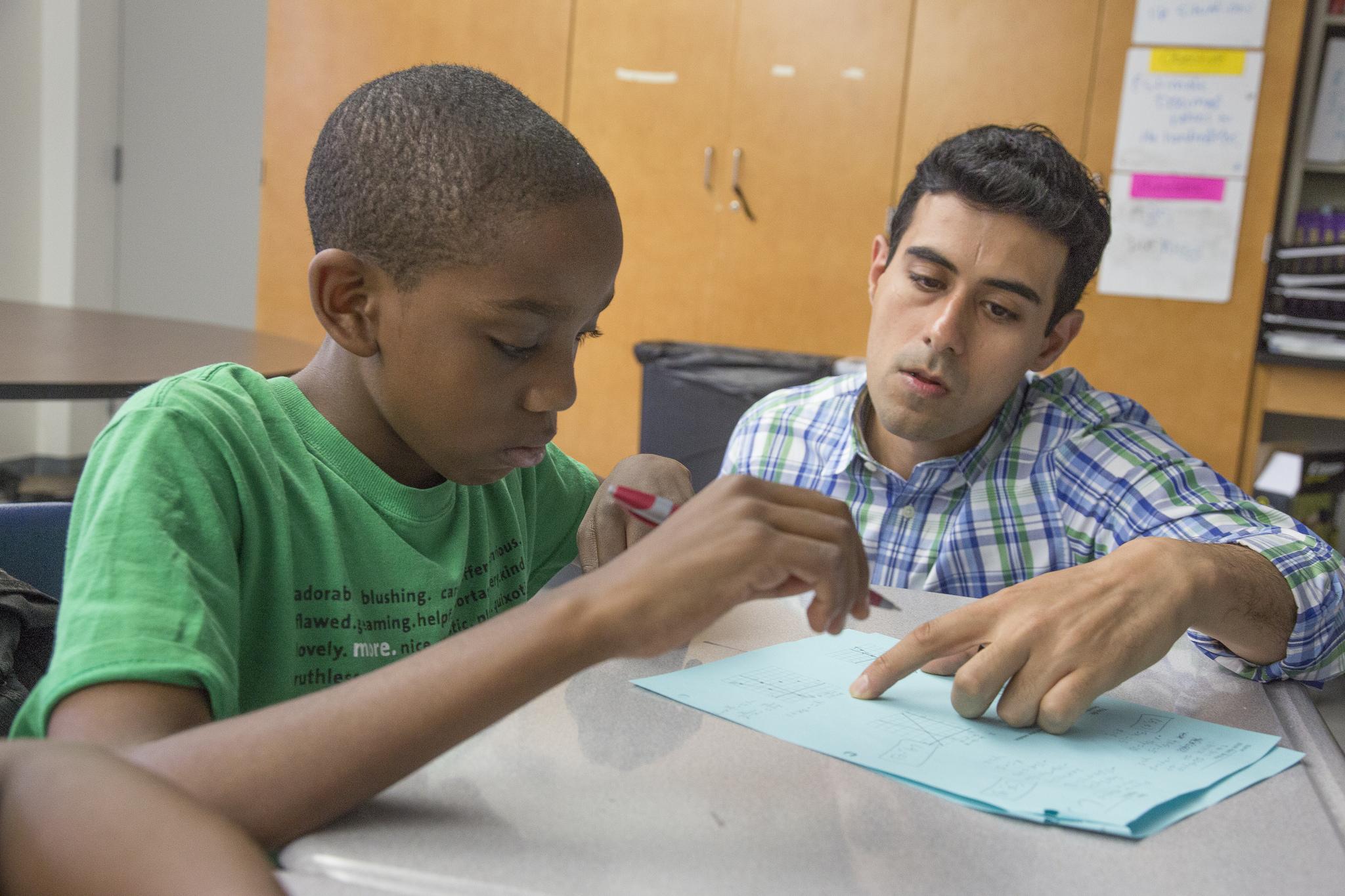 Nima teaching