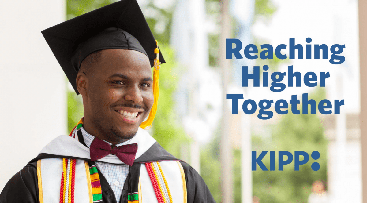 KIPP Reaching Higher Together Video