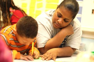 KIPP NJ How to Talk to your kids Image