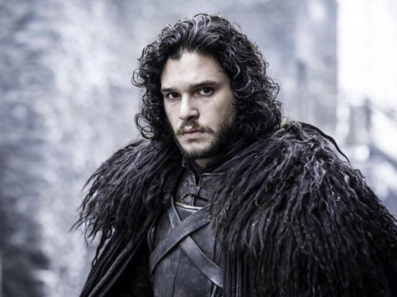 Is this who will play Jon Snow's real father in Game of Thrones