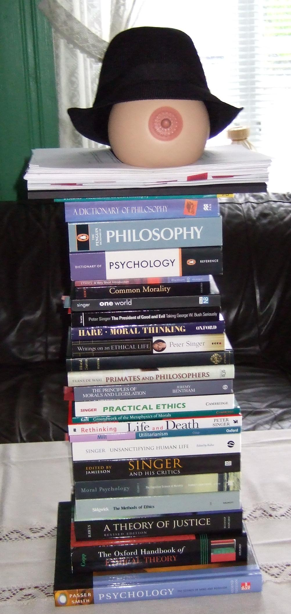 Masters dissertation services references