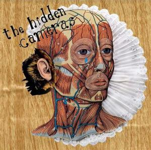 The Hidden Cameras - Learning The Lie