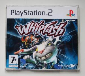 PS2 Whiplash Promo