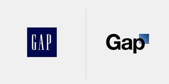 gap logo fiasco