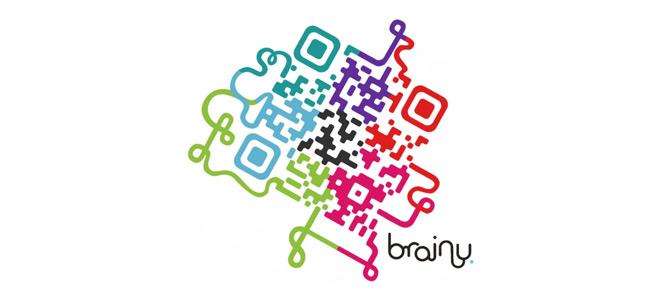 brainy logo 2012