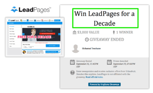 leadpages-for-a-decade
