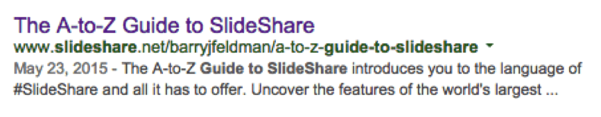 a-to-z-guide-on-slideshare