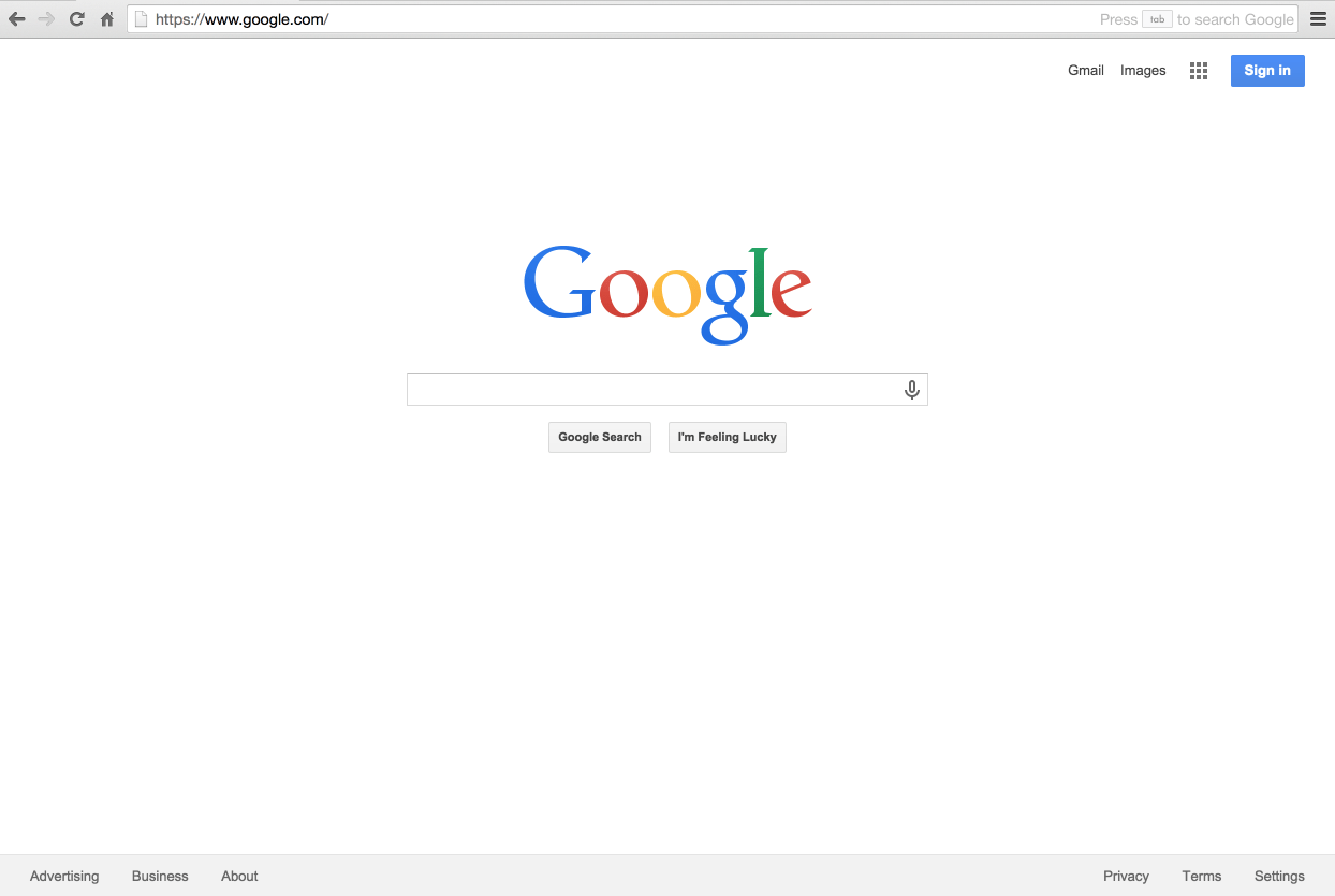 google-homepage-screenshot