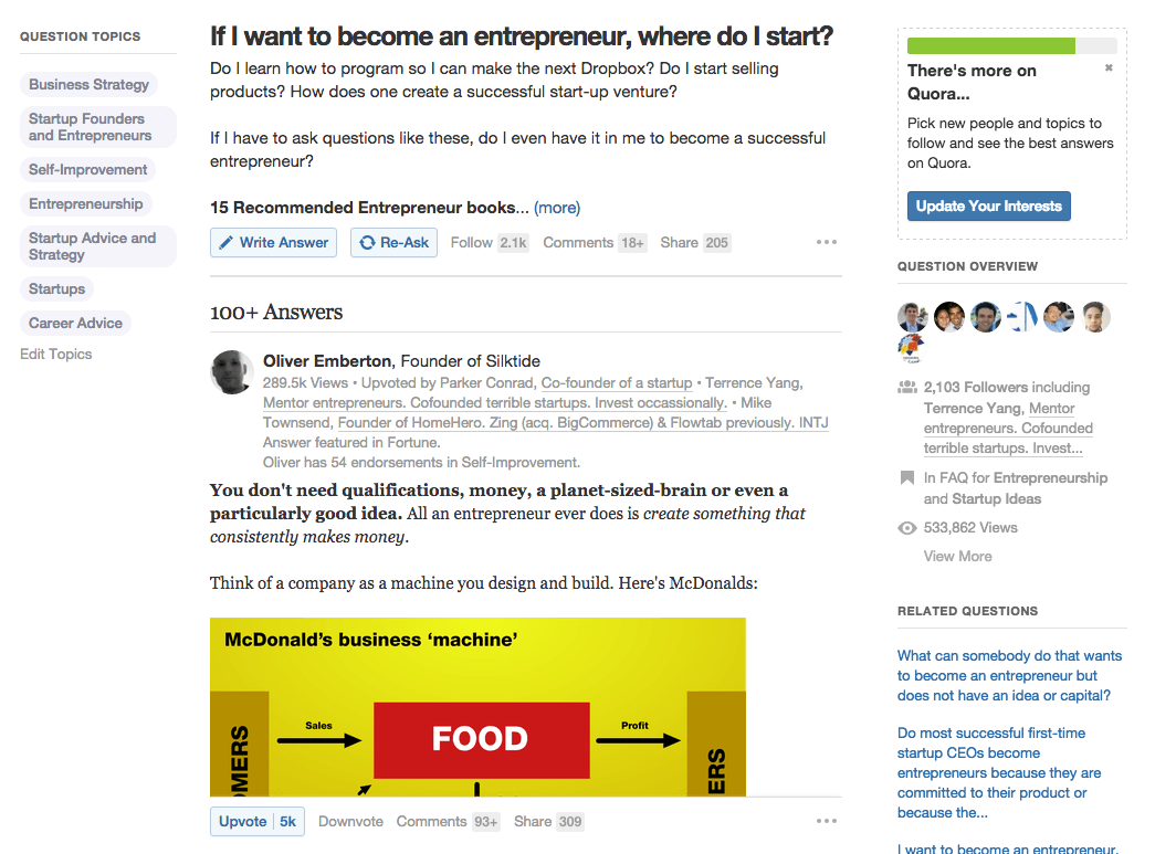 entrepreneurship-quora-question