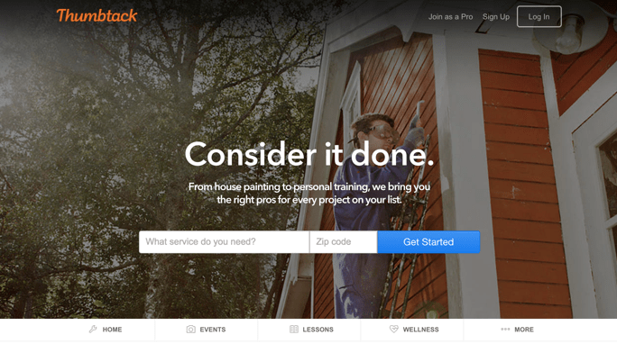 thumbtack-homepage