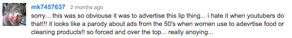 youtube-comment-inauthentic