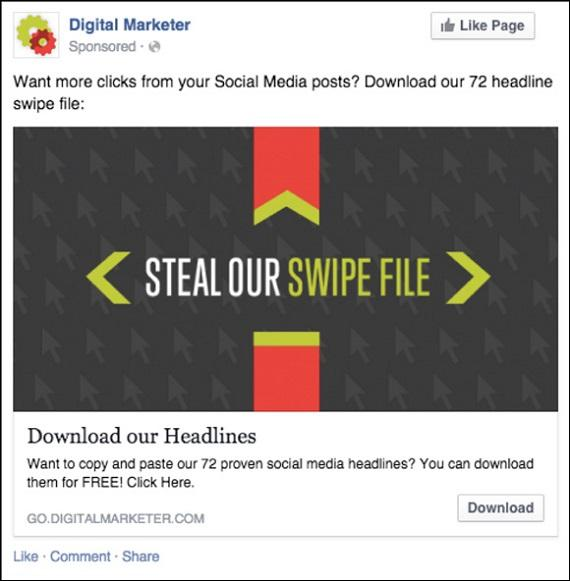 digital-marketer-headlines-facebook-ad