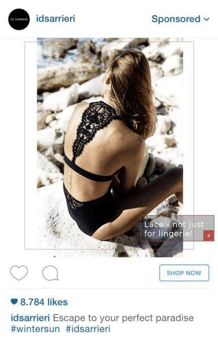 idsarrieri-instagram-ad