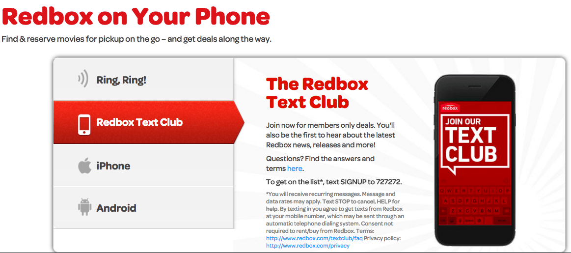redbox-text-club