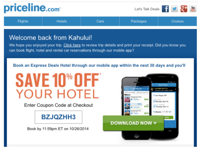 priceline-on-site-email