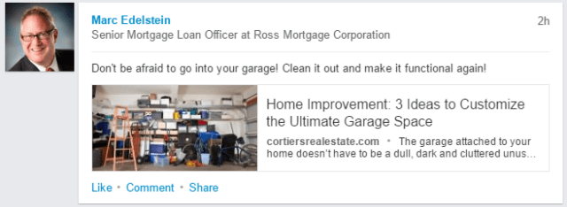 loan-officer-content-marketing-linkedin