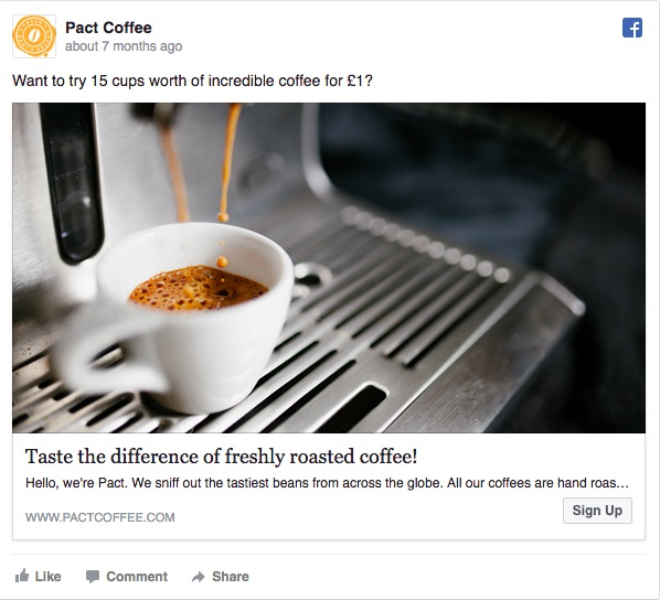 pact-coffee-facebook-ad