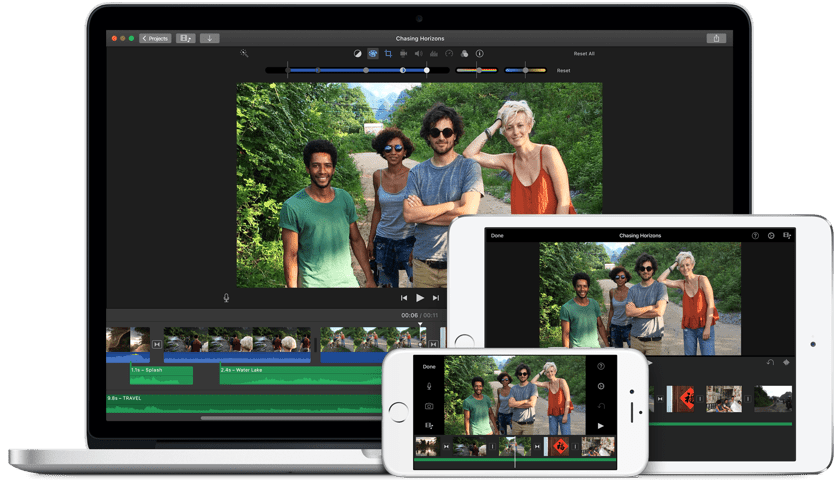 iMovie - Kitcast Blog