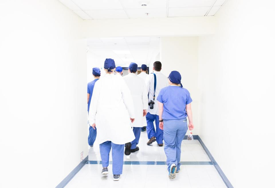 Digital Signage in Hospitals - Kitcast Blog
