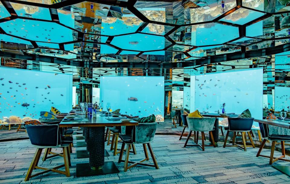 Digital Signage in Restaurants - Kitcast Blog