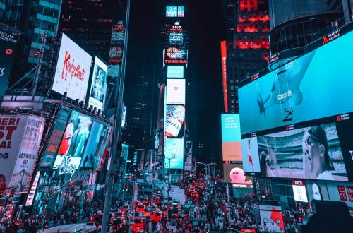 Tips Of The Week: getting into the outdoor digital signage in 5 steps - Kitcast Blog