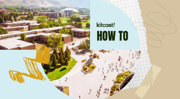 How to Improve the University's Residence Halls With Digital Signage - Kitcast Blog