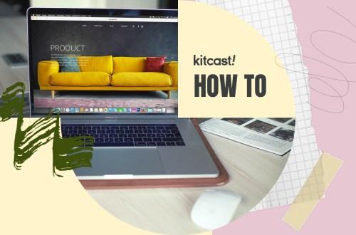 5 Reasons You Need a Visual Marketing Plan - Kitcast Blog