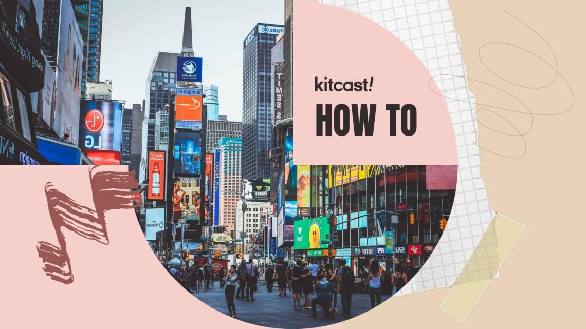 11 Reasons Why Digital Signage is a Good Idea - Kitcast Blog