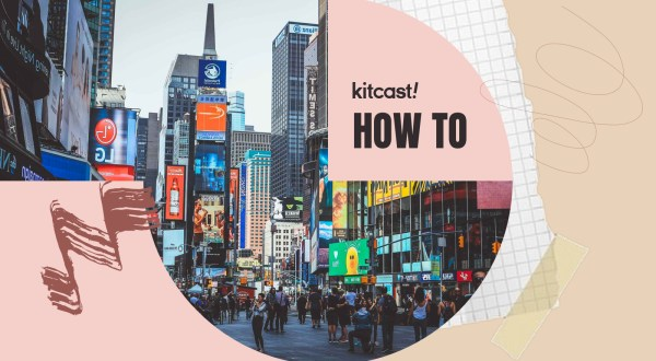 11 Reasons Why Digital Signage is a Good Idea - Kitcast Blog