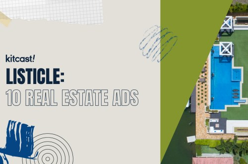 10 Creative Real Estate Ads We Loved in 2018 - Kitcast Blog