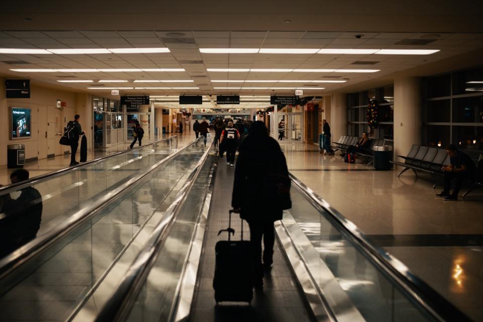 Terminal navigation and wayfinding - Kitcast Blog