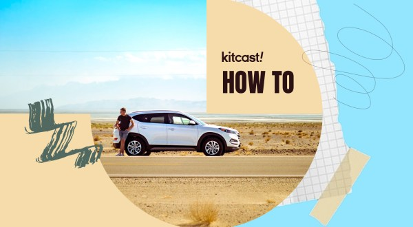 5 Ways to persuade a customer before the test drive - Kitcast Blog