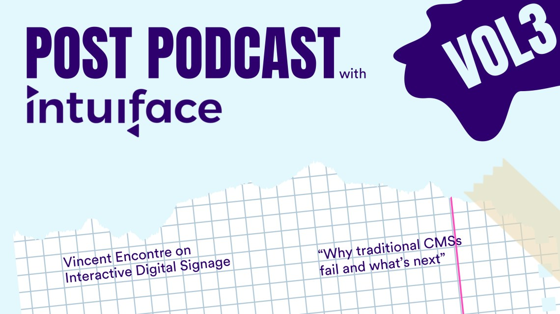 """""""Why traditional CMSs fail and what's next"""": Vincent Encontre on Digital Experience Platfrom - Kitcast Blog"""