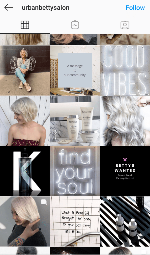 Screenshot 20200415 145051 10 spa & salon Instagrams we absolutely love - 9