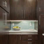 3 Ways Kitchen Designs Are Using Cherry Cabinets And Other Dark Woods