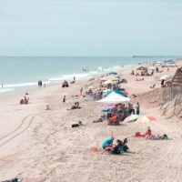 The Beaches of the Outer Banks