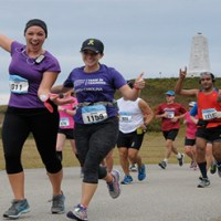 10th Annual Outer Banks Marathon Weekend