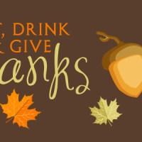 Outer Banks Restaurants Serving Thanksgiving Day Dinner