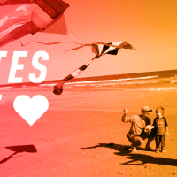Kites We Love!