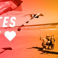 Kites We Love!