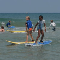 10 Things Parents Will Love To Do With Their Kids on the Outer Banks