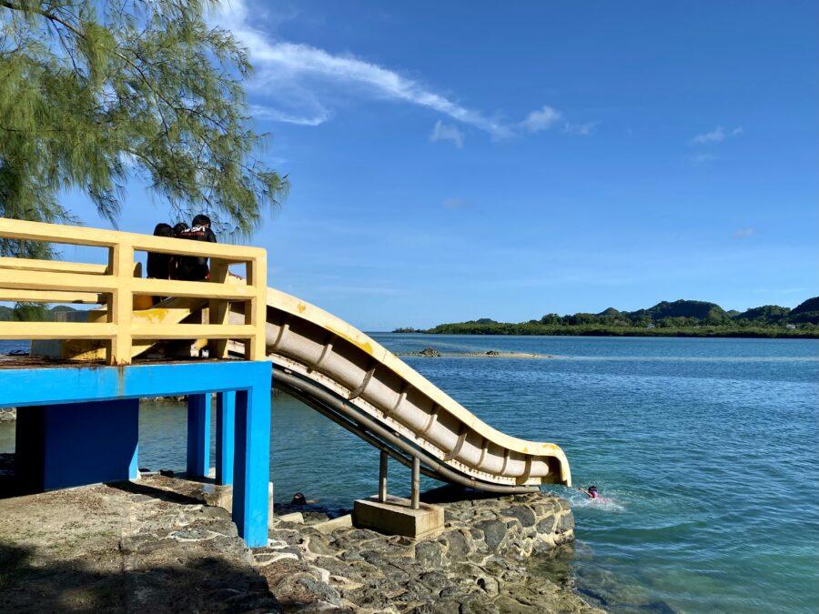 帛琉KB大橋