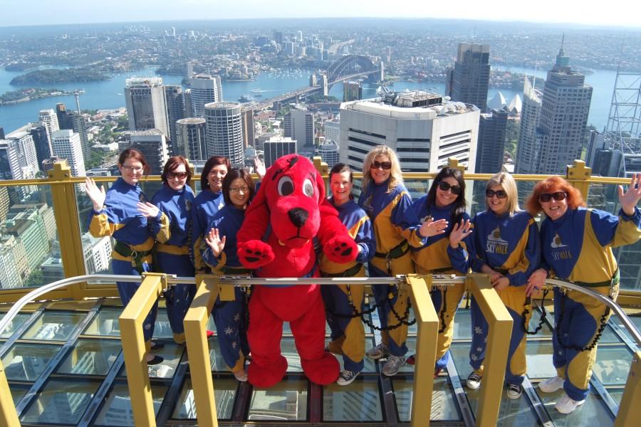 900 Australia Sydney Sydney Tower Skywalk CVisualHunt Read Every Day. Lead A Better Life. on Visualhunt CC BY 5112151707 94b403078f o