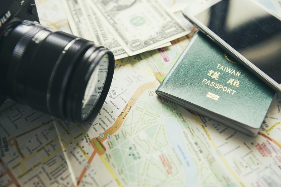 Object Passport AFotolia 127891988