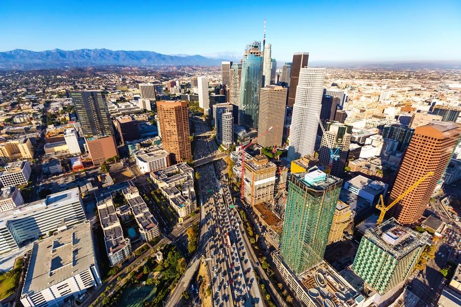 US Los Angeles AFotolia 167971615