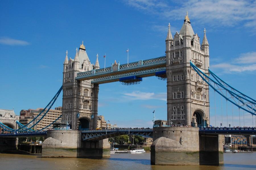 batch 倫敦塔橋 Tower
