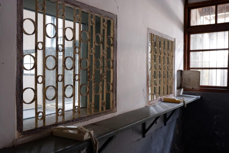 嘉義景點 嘉義舊監獄