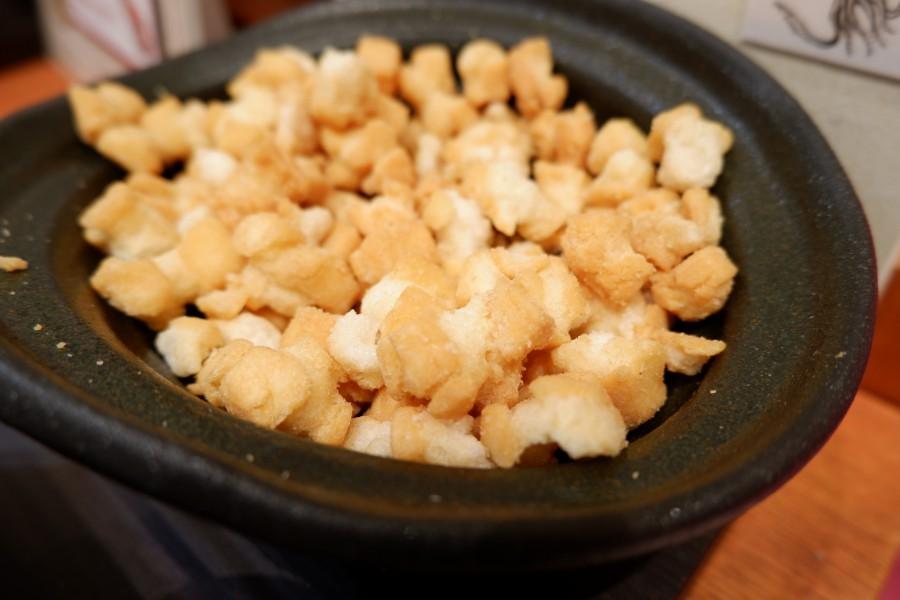 北海道伴手禮 北菓樓米果
