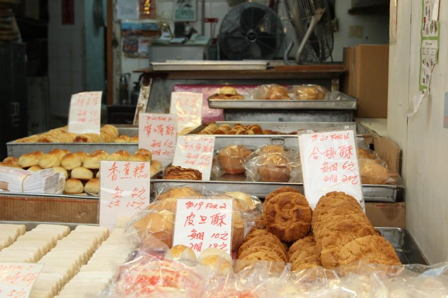batch Hongkong Mong Kok Kee Tsui Cake Shop IMG 0685